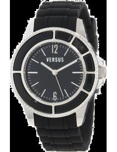 Chic Time | Montre Femme Versus by Versace Tokyo AL13LBQ809A009 Noir  | Prix : 169,00€