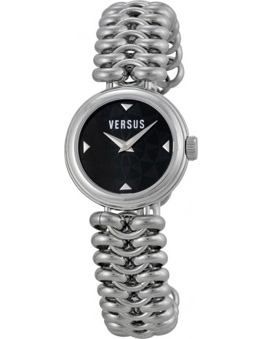 Chic Time | Montre Femme Versus by Versace 3C68500000 Argent  | Prix : 269,00€