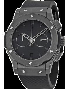 Chic Time | Montre Homme Hublot Classic Fusion 541.CM.1110.RX Noir  | Prix : 9,700.00