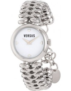 Chic Time | Montre Femme Versus by Versace 3C68400000 Argent  | Prix : 269,00€