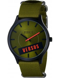 Chic Time | Montre Femme Versus by Versace SO6080014 Vert  | Prix : 179,00 €