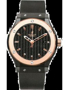 Chic Time | Montre Homme Hublot Classic Fusion 511.CP.1780.RX Noir  | Prix : 11,100.00