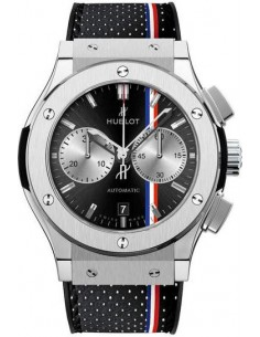Chic Time | Hublot 521.NX.1472.VR.TRA14 men's watch  | Buy at best price