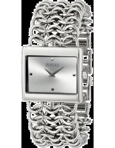 Chic Time | Montre Femme Versus by Versace 3C65100000 Argent  | Prix : 349,00€