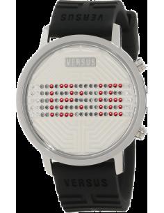 Chic Time | Montre Femme Versus by Versace 3C71100000 Noir  | Prix : 229,00€