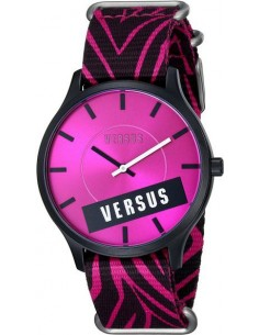 Chic Time | Montre Femme Versus by Versace SO6100014 Violet  | Prix : 179,00 €