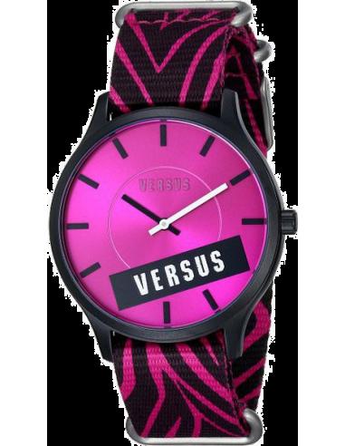 Chic Time | Montre Femme Versus by Versace SO6100014 Violet  | Prix : 179,00€
