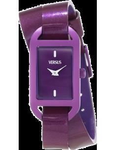 Chic Time | Montre Femme Versus by Versace SGQ060013 Violet  | Prix : 149,00€