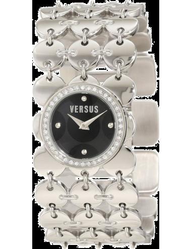 Chic Time | Montre Femme Versus by Versace 3C69700000 Argent  | Prix : 129,00€