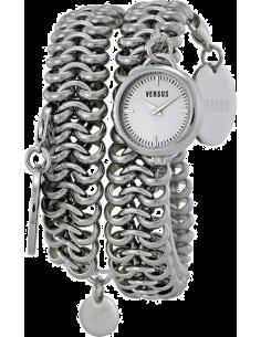 Chic Time | Montre Femme Versus by Versace 3C73700000 Argent  | Prix : 269,00€
