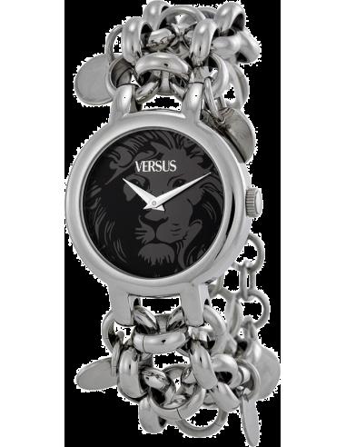 Chic Time   Montre Femme Versus by Versace SGO020013 Argent    Prix : 249,00€