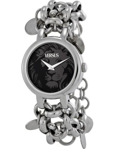 Chic Time | Montre Femme Versus by Versace SGO020013 Argent  | Prix : 249,00€