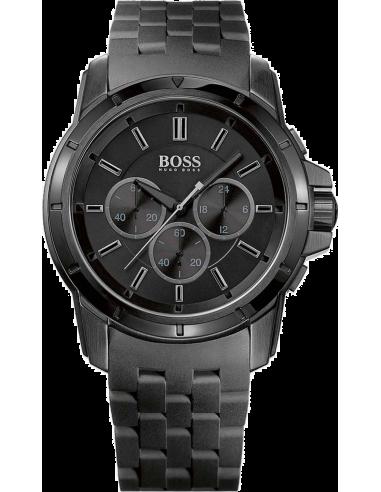 Chic Time | Montre Homme Hugo Boss 1513031 Noir  | Prix : 429,00€