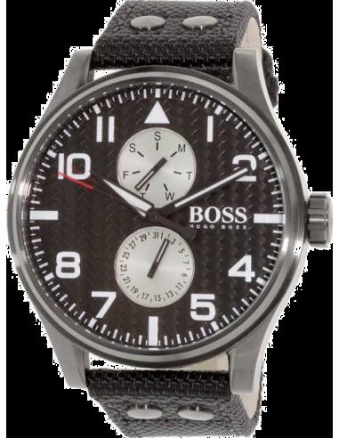 Chic Time | Montre Homme Hugo Boss 1513086 Aeroliner MAXX  | Prix : 239,40€