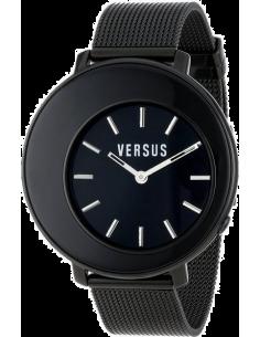 Chic Time | Montre Femme Versus by Versace AL15SBQ509A110 Noir  | Prix : 329,00€