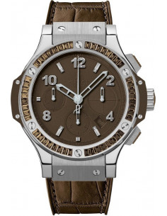 Chic Time | Montre Homme Hublot Big Bang 341.SC.5490.LR.1104  | Prix : 13,600.00