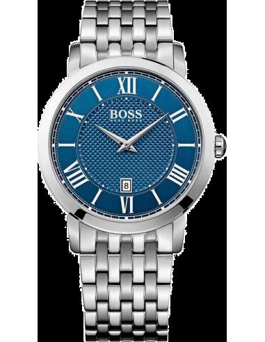 Chic Time | Montre Homme Hugo Boss 1513141 Argent  | Prix : 305,15€