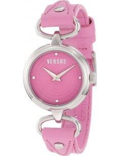 Chic Time | Montre Femme Versus by Versace 3C67900000 Rose  | Prix : 149,00 €