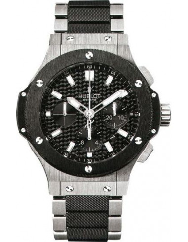 Chic Time | Montre Homme Hublot Big Bang 301.SM.1770.SM  | Prix : 14,100.00