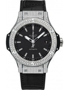 Chic Time | Montre Homme Hublot Big Bang 365.SX.1170.LR.1704  | Prix : 15,400.00