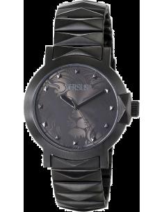Chic Time | Montre Femme Versus by Versace SGP050013 Noir  | Prix : 249,00€