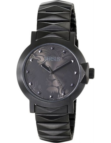 Chic Time   Montre Femme Versus by Versace SGP050013 Noir    Prix : 249,00€