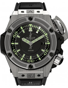 Chic Time   Hublot 731.NX.1190.RX men's watch    Buy at best price