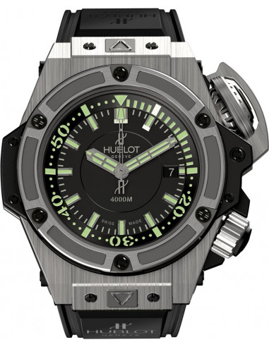 Chic Time | Montre Homme Hublot King Power 731.NX.1190.RX  | Prix : 15,900.00