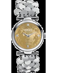 Chic Time | Montre Femme Versus by Versace SGW010013 Argent  | Prix : 279,00€