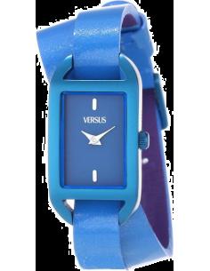 Chic Time | Montre Femme Versus by Versace SGQ030013 Bleu  | Prix : 149,00€