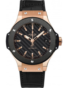 Chic Time | Montre Homme Hublot Big Bang 365.PM.1780.LR  | Prix : 16,400.00