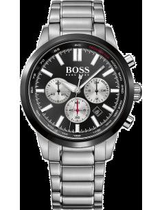 Chic Time | Montre Homme Hugo Boss 1513189 Argent  | Prix : 509,15€