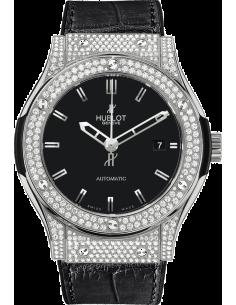 Chic Time | Montre Homme Hublot Classic Fusion 542.ZX.1170.LR.1704  | Prix : 16,700.00