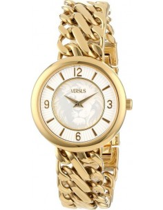 Chic Time | Montre Femme Versus by Versace SGF060013 Or  | Prix : 259,00 €