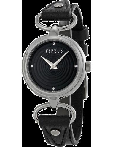 Chic Time | Montre Femme Versus by Versace 3C67700000 Noir  | Prix : 99,00€