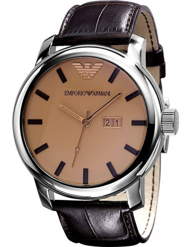 Chic Time   Emporio Armani AR0429 men's watch    Buy at best price