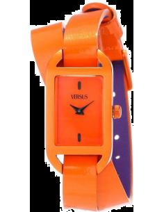 Chic Time | Montre Femme Versus by Versace SGQ020013 Orange  | Prix : 149,00€