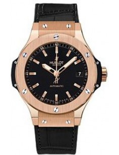 Chic Time | Montre Homme Hublot Big Bang 365.PX.1180.LR  | Prix : 17,600.00