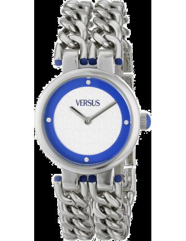 Chic Time | Montre Femme Versus by Versace SGR020013 Argent  | Prix : 289,00€