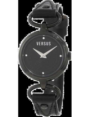 Chic Time | Montre Femme Versus by Versace 3C67600000 Noir  | Prix : 199,00€