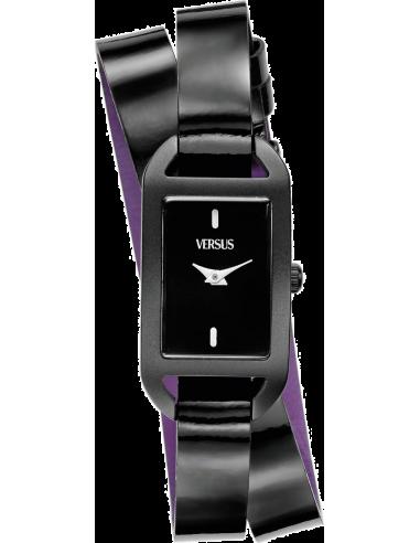 Chic Time | Montre Femme Versus by Versace SGQ010013 Noir  | Prix : 149,00€