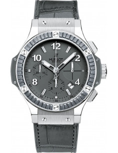 Chic Time | Montre Homme Hublot Big Bang 342.ST.5010.LR.1912  | Prix : 18,500.00