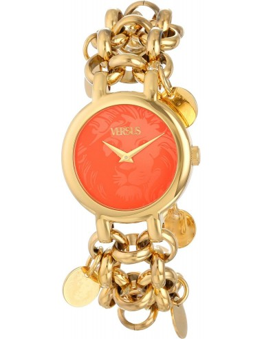 Chic Time | Montre Femme Versus by Versace SGO060013 Or  | Prix : 289,00€