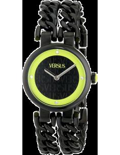 Chic Time | Montre Femme Versus by Versace SGR070013 Noir  | Prix : 329,00€