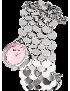 Chic Time | Montre Femme Versus by Versace SGD030012 Argent  | Prix : 259,00€
