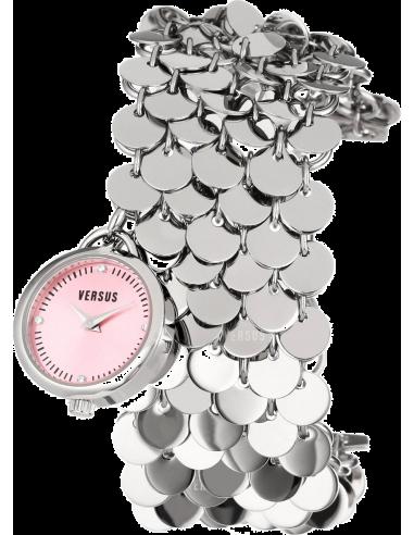 Chic Time   Montre Femme Versus by Versace SGD030012 Argent    Prix : 259,00€