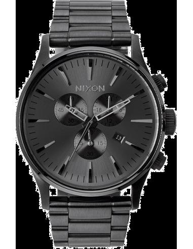 Chic Time   Montre Homme Nixon A386-632 Gris    Prix : 320,00€
