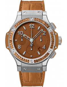 Chic Time | Hublot 341.SA.5390.LR.1918 women's watch  | Buy at best price