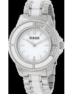 Chic Time | Montre Femme Versus by Versace Tokyo 3C64000000 Argent  | Prix : 289,00€