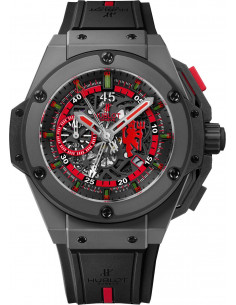 Chic Time | Montre Homme Hublot King Power 716.CI.1129.RX.MAN11  | Prix : 19,400.00